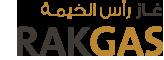 RakGas logo